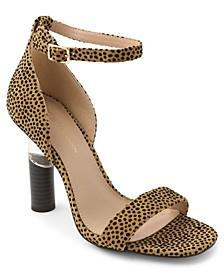 Lexana Two-Piece Sandals