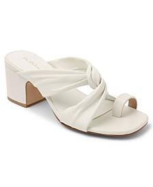 Dextar Toe-Post Dress Sandals