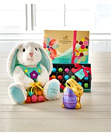 Easter Candy Collection From Godiva, Frango, and More