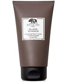 Blade Runner® Energizing Shave Cream 5.0 oz.