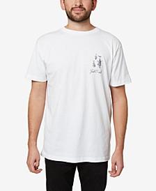 Men's Micro Fish T-Shirt