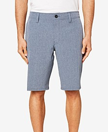 Men's Reserve Heather 21 Hybrid Short