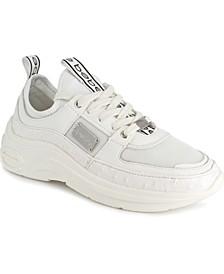 Lealea Lace-Up Sneakers