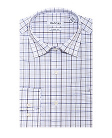 Haggar Premium Comfort Classic Fit Dress Shirt