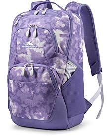 Tie-Dye Swoop SG Backpack