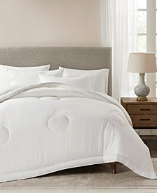 Cozze Hypoallergenic Down Alternative Comforter, Full/Queen