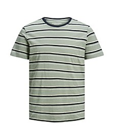 Men's Striped Tee Shirt