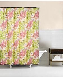 """72"""" x 72"""" Moana Shower Curtain"""
