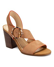 Torrance Casual Block Heel Sandals