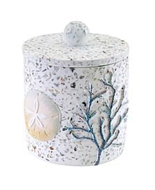 Coastal Terrazzo Jar