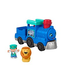 Little People Animal Train