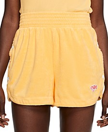 Women's High-Waist Shorts