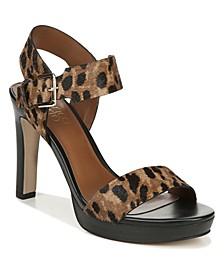 Nisha Sandals