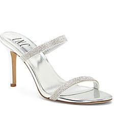 INC Women's Lucena Dress Sandals, Created for Macy's