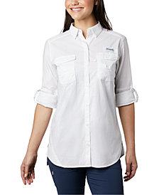 Columbia Women's PFG Bonehead™ Utility Shirt