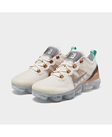 Women's Air VaporMax 2019 SE Running Sneakers from Finish Line