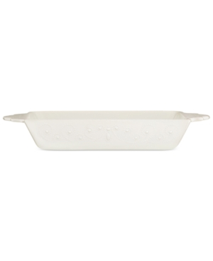 Lenox French Perle Rectangular...
