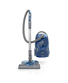 600 Series Bagged Canister Vacuum With Pet Power mate