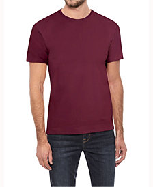 X-Ray Men's Soft Stretch Crew Neck T-Shirt