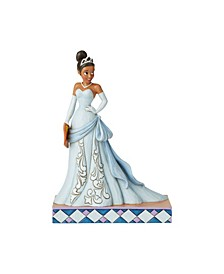 Princess Passion Tiana Figurine
