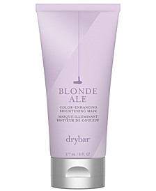 Blonde Ale Color-Enhancing Brightening Mask, 6-oz.