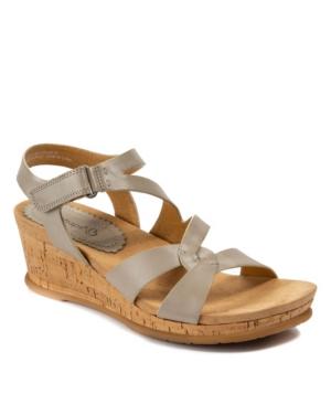 Freesia Wedge Sandals Women's Shoes