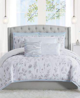 Fairfield 3 Piece Comforter Set, Queen