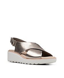 Collection Women's Jillian Jewel Sandals