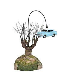 Whomping Willow Tree Decorative Object