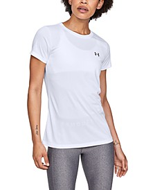 Women's Tech™ Crew Neck T-Shirt