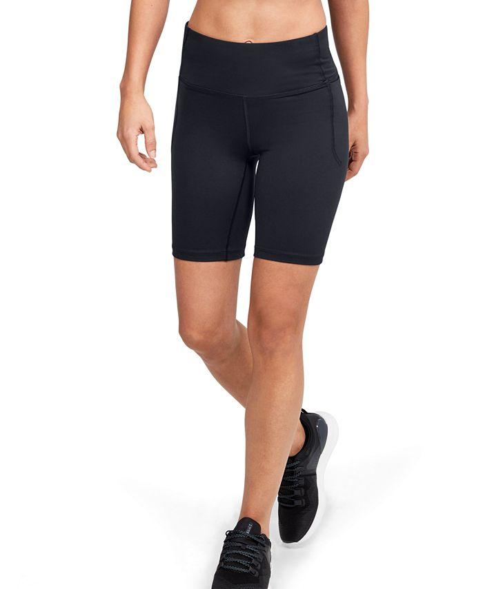 Under Armour - Meridian Bike Shorts