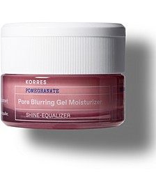 Pomegranate Pore Blurring Gel Moisturizer, 1.3-oz.