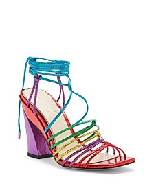 Women's Milaye Strappy Sandals