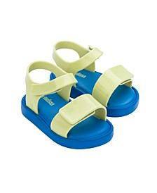 Toddler Girls Jump Sandal