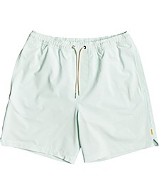 Quiksilver The Deck Volley 18 Swim Trunk