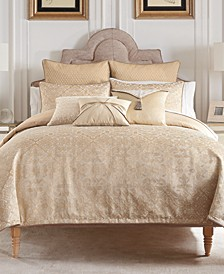 Olann 3 Piece Duvet Set