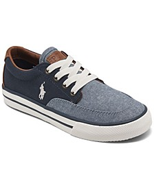 Little Boys Layton EZ Casual Sneakers from Finish Line