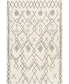 "Sinop SNP-2300 Charcoal 8'10"" x 12' Area Rug"