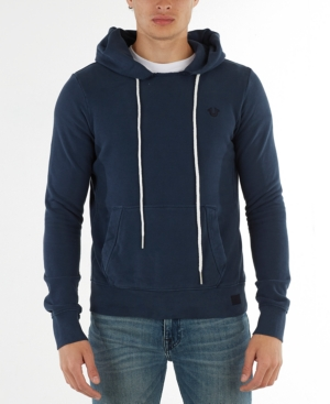 True Religion Men's Franco Hoodie