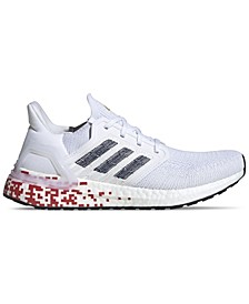 Women's Ultra Boost 20 Running Sneakers from Finish Line
