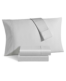 Avalon 500 Thread Count Sateen 6-Pc. Queen Sheet Set