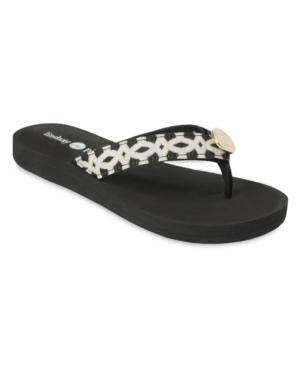 Lulu-Tu Flip Flop Sandal Women's Shoes