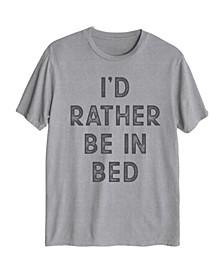 Men's Rather Graphic T-Shirt