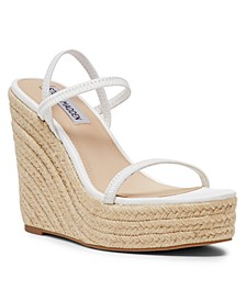 Women's Skylight Platform Wedges