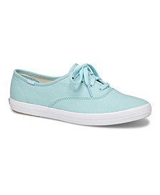 Women's Champion Canvas Sneaker