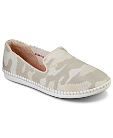 Women's Cleo Stitch - Masquerade Casual Flats from Finish Line