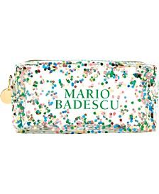 Receive a Free Glitter Bag with any Mario Badescu Purchase!