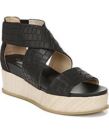 Women's Buena Ankle Straps