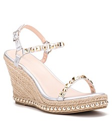 A List Sandals