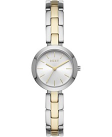 Women's CityLink Two-Tone Stainless Steel Bracelet Watch 26mm